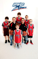 UpWard 2013 - Heat Basketball Team