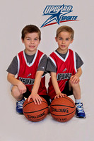 Sibling Group Pics - UpWard Sports 2013
