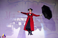 {Mary Poppins 2016} For FCT Cast and Crew