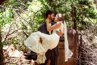 {Down by the Dairy - packed full of Love} - Dani and Levi Prieb Wedding 7/9/2016